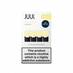 Royal Creme JUUL Pods