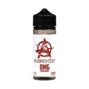 White 100ml by Anarchist