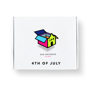 Load image into Gallery viewer, 4th of July Box