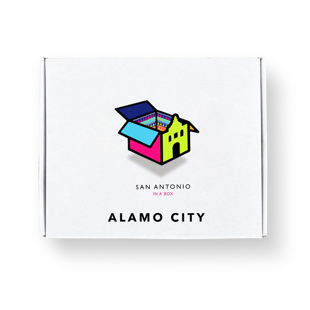 A Taste of the Alamo City