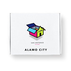Load image into Gallery viewer, A Taste of the Alamo City