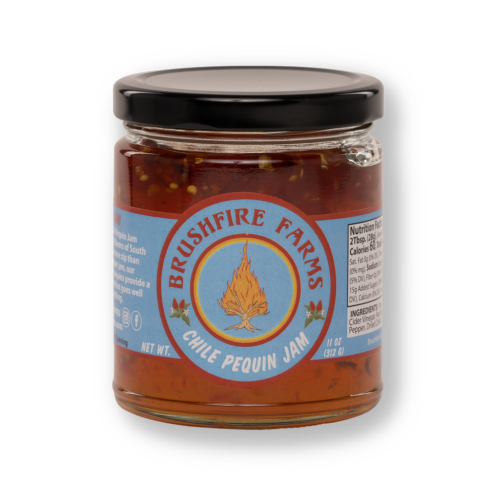 Brushfire Farms Jam