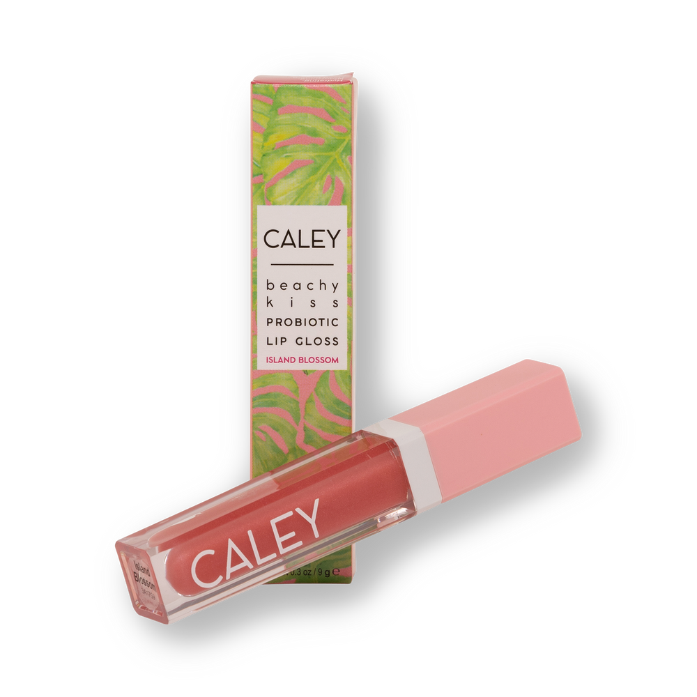 Caley Cosmetic Lip Gloss