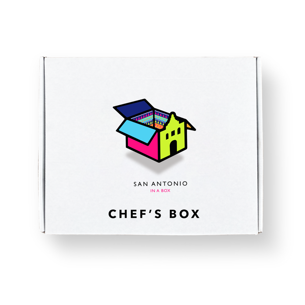 Load image into Gallery viewer, Chefs Box