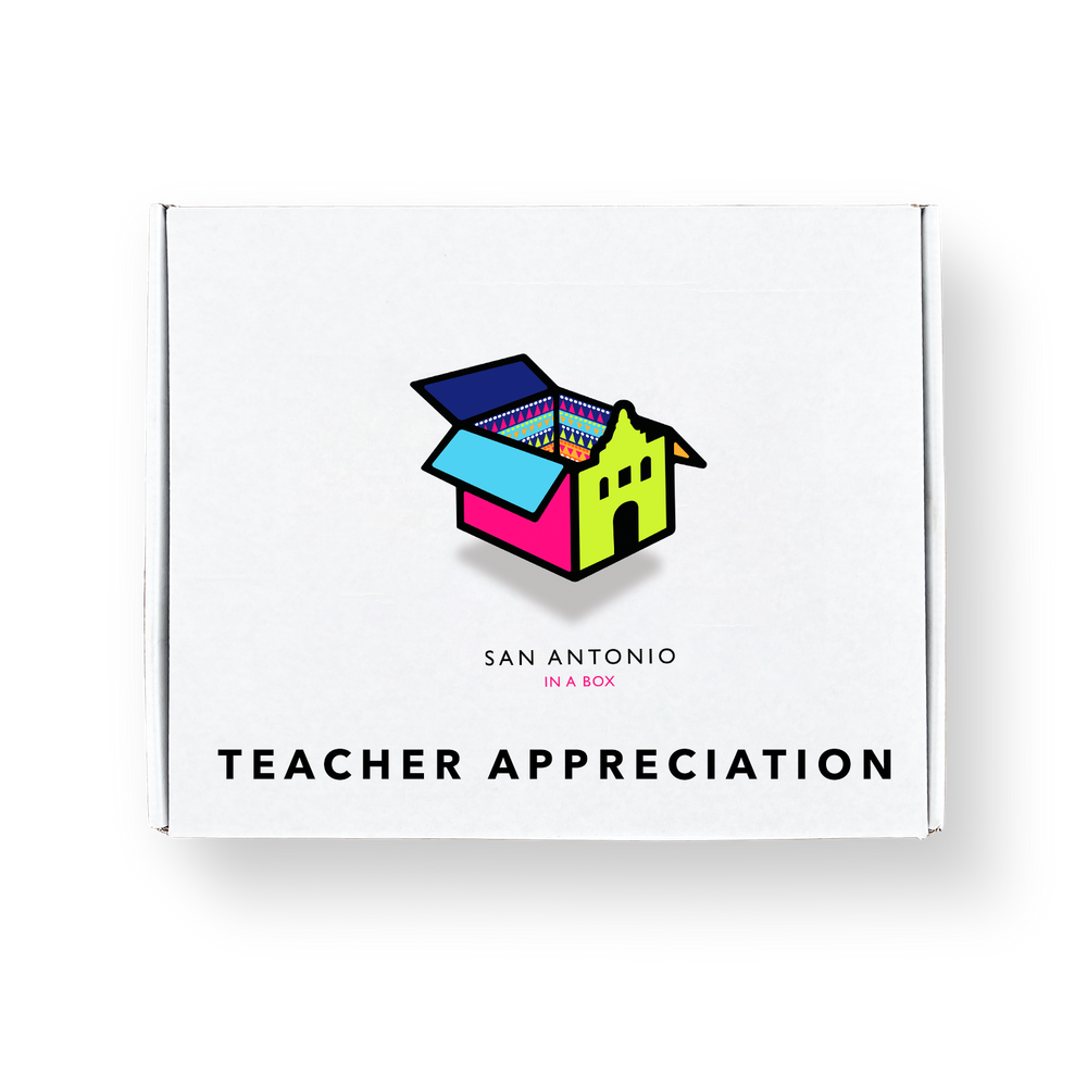 Load image into Gallery viewer, Teacher Appreciation Box