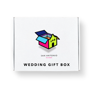 Load image into Gallery viewer, Wedding Gift Box