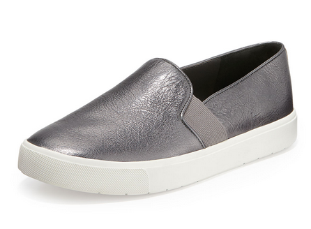Vince Shoes Blair 12 Runner - gunmetal