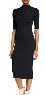 Joie Bryella Dress - black