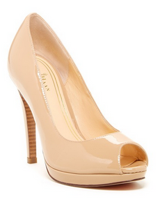 Cole Haan High Pump - sandstone