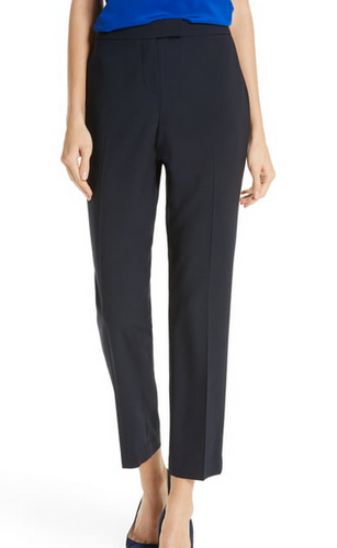 Judith & Charles Ellsworth Pant - Black