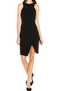 Parker Gigi Dress - black