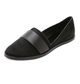 Vince Shoes Mason - black