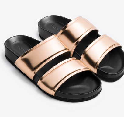Vince Shoes Orion - rosegold