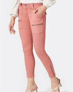Joie Park Pant - light mahogany