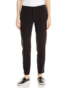 Vince Pintuck Trouser - black