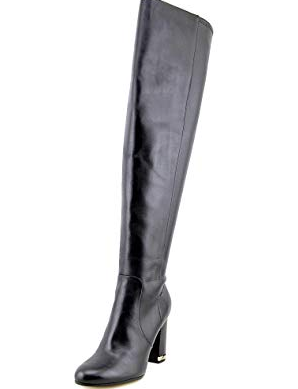 Michael Kors Sabrina Boot- black