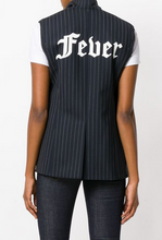 Load image into Gallery viewer, Zadig & Voltaire Vex Stripe Vest - navy