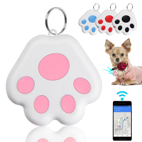 GPS pour animaux