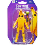 Fortnite banana peely figur med accessories