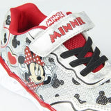 Minnie Mouse blinke sko str 23-30