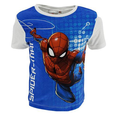 #2 Spiderman t-shirt