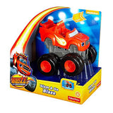 Blaze slam & go monstertruck Fisher price