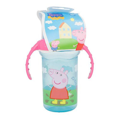 Peppa Gris Trenings Kopp 330ML