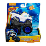 Blaze slam & Go Darlington monstertruck Fisher Price