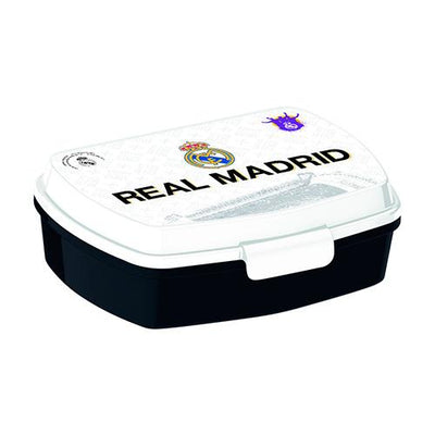 Real Madrid Matboks