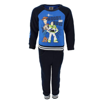 Toy Story Joggedress Navy 3-8 år