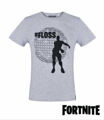 Orginal Fortnite T-Shirt (Voksen str)