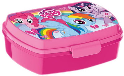 My Little Pony Matboks