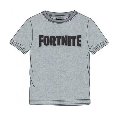 Fortnite t-shirt 10-16 år