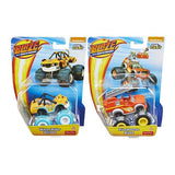 Blaze monstertruck fra Fisher Price