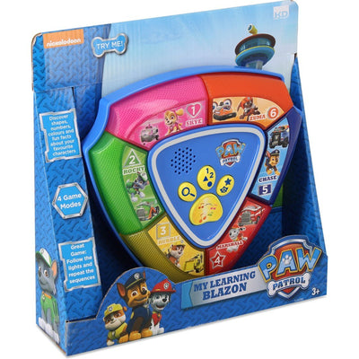 Paw Patrol lærings tablet