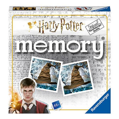 Harry Potter Memory