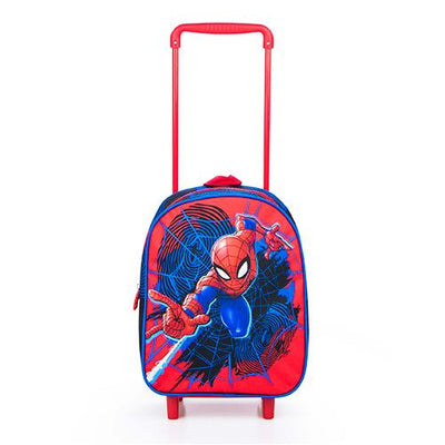 Spiderman Reisekoffert 34x25x10 cm