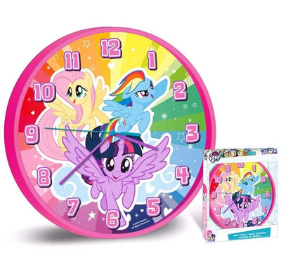 My Little Pony Veggklokke 25 cm