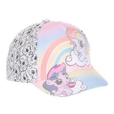 My Little Pony Caps 1/2-4 år