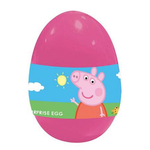 Peppa Gris Surprise Egg