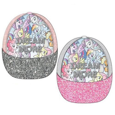 My Little Pony Caps