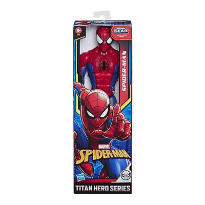 Spiderman actionfigur 30 cm