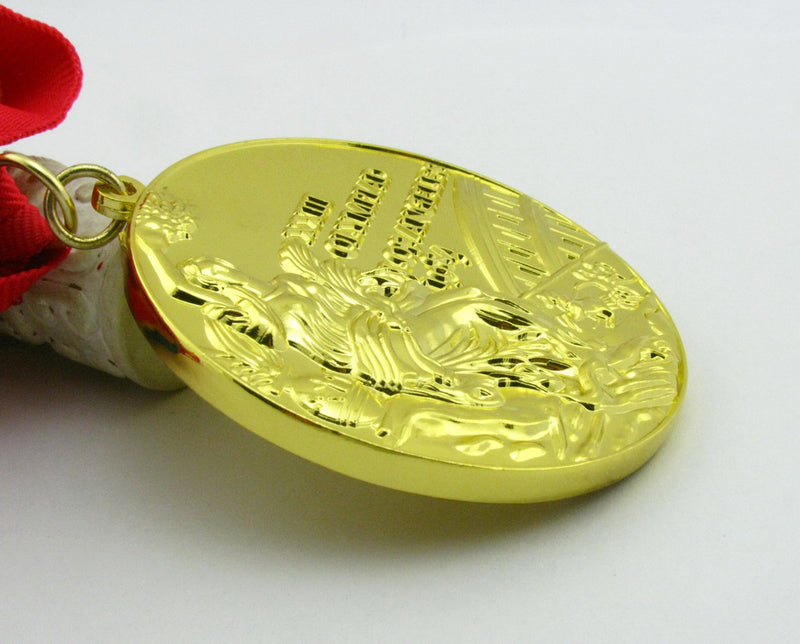Los Angeles 1984 Olympic Gold Medal 3