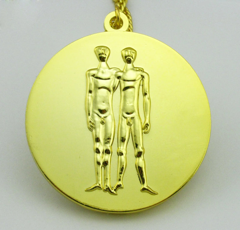 Munich 1972 Olympic Gold Medal 2