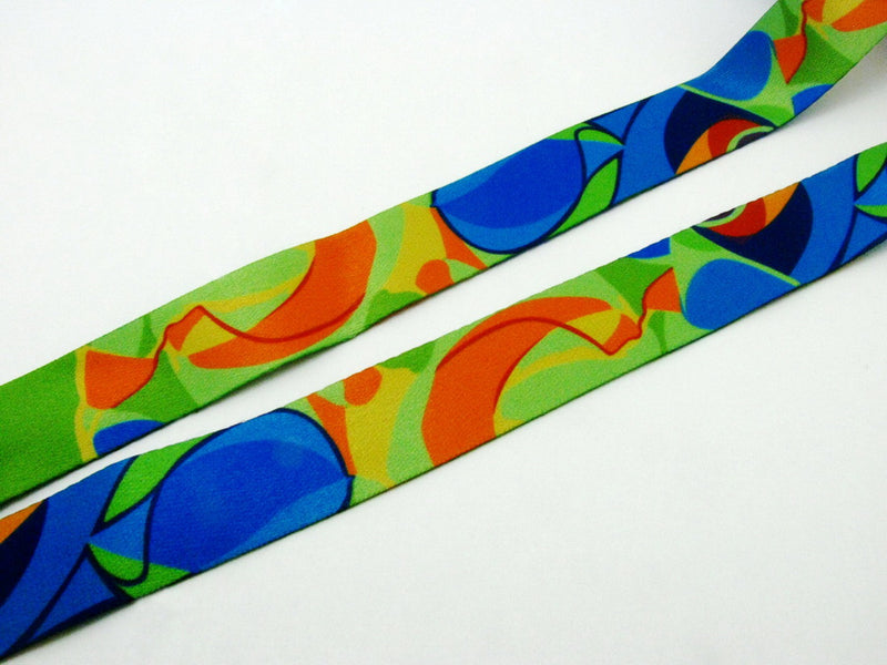 Rio 2016 Olympic Winners Medal Ribbon Lanyard 4