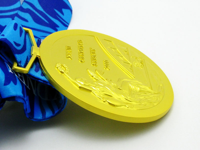 Sydney 2000 Olympic Gold Medal 3