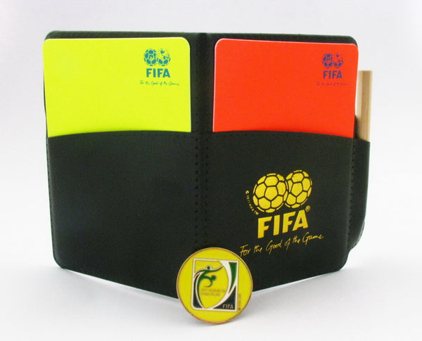 Referee Coin 1