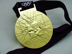 London 2012 Olympic Gold Medal 1