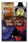 "Dusk County #1 Poster - 11"" x 17"""