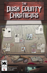 The Dusk County Chronicles #1 - Cover A